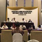 Alumni UiTM kesal penganjuran  program Madah #DAPMUDA: UiTM dan DAP